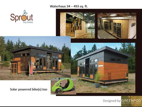 Sustainable Building Codes Tiny House Code Compliance Tiny House Code Compliance