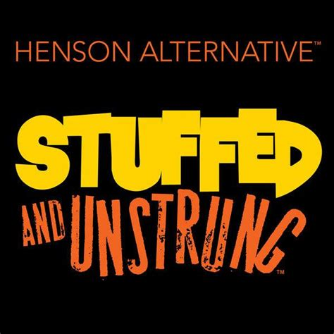michael oosterom wiki list of stuffed and unstrung shows henson alternative