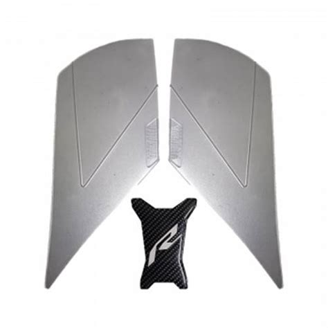 Rear Fender R15 Vva Vnd harga accessories resmi r15 vva informasi otomotif