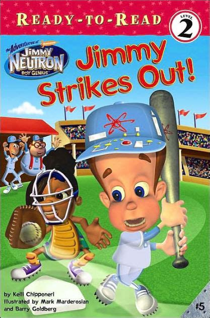 jimmy neutron name jimmy strikes out the adventures of jimmy neutron boy