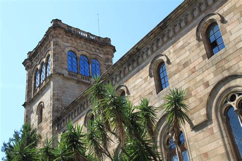 Universitat De Barcelona Mba by File Edifici Hist 242 Ric De La Universitat De Barcelona Tower