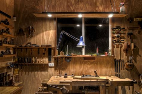 Small Home Workshop Ideas Small Workshop Recommendations And Suggestions By