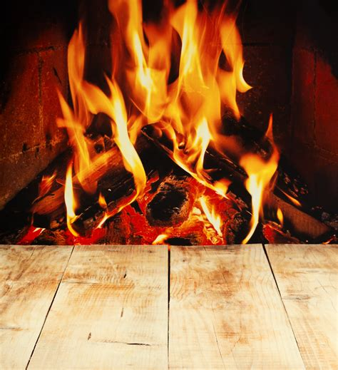 Wood Burning Fires Wood Burning Will Enlarge Your Carbon Footprint
