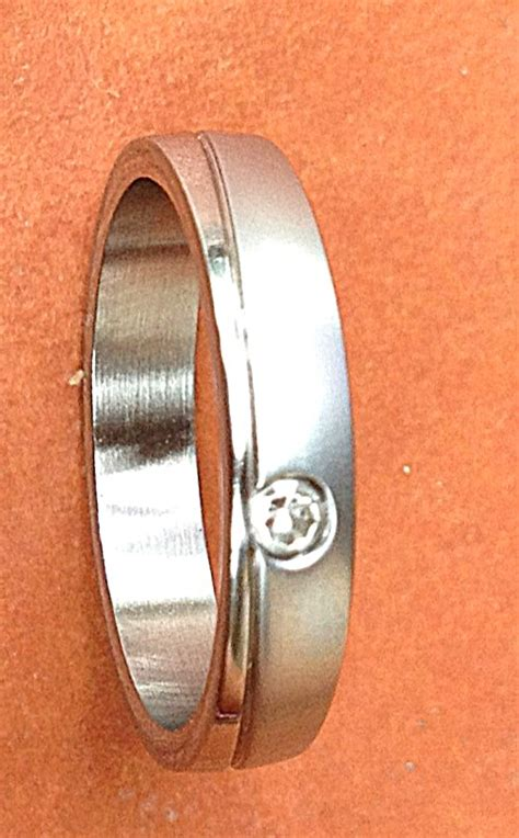 Cincin Model 193 cincin titanium 2012