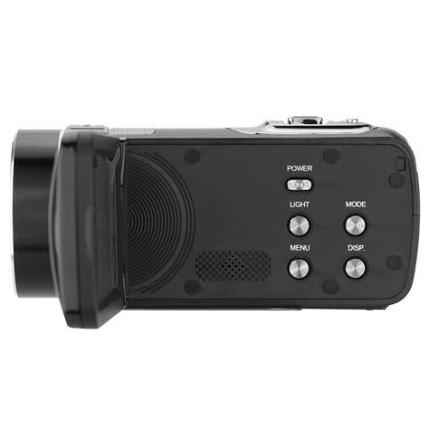 Kamera Canon Touchscreen ordro hdv z8 1080p volle hd digital kamera camcorder 16 215 digitalzoom mit digitalen