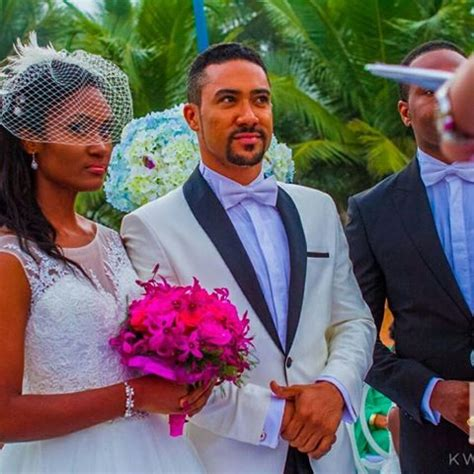 my wife is the secret of my success majid michel