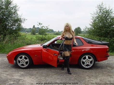 Porsche Girls by Pics Of 944 S And Girls Pelican Parts Technical Bbs