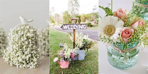april wedding colors 2017 2017 spring wedding color and ideas