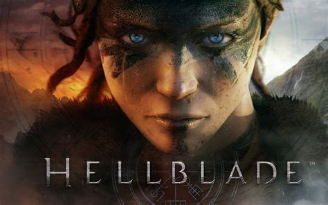 wallpaper game ps4 hellblade ps4 game wallpapers hd wallpapers id 14012