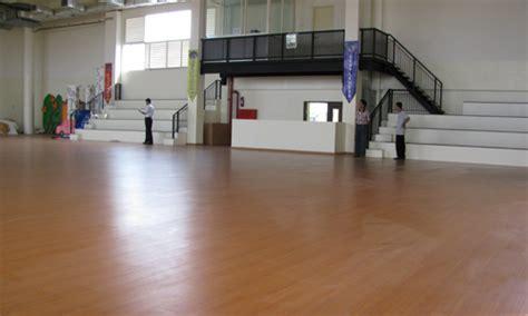 Lu Tembak Lapangan Futsal aplikasi untuk lantai lapangan olahraga lantai kayu solid