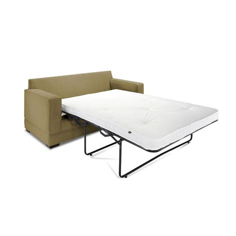Sofa Bed With Sprung Mattress Sprung Mattress Sofa Bed Brokeasshome