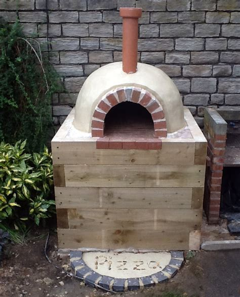 build a wood fired pizza oven in your backyard how to build a wood fire pizza oven fairport