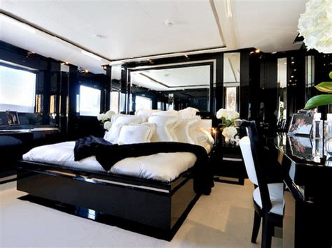 interior design black bedroom unique modern black and white bedrooms with black