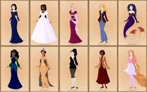 Disney Princess Modern Dress Up » Home Design 2017