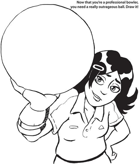bowling ball coloring page bowling ball images cliparts co
