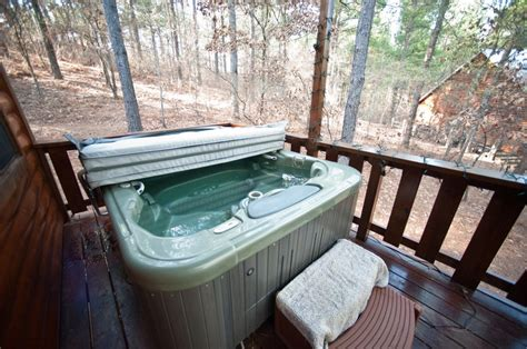 Cabins With Tubs In Oklahoma by Pin By Vacation Broken Bow Lake On Broken Bow Cabin