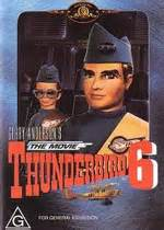 thunderbird 6 actors images | behind the voice actors