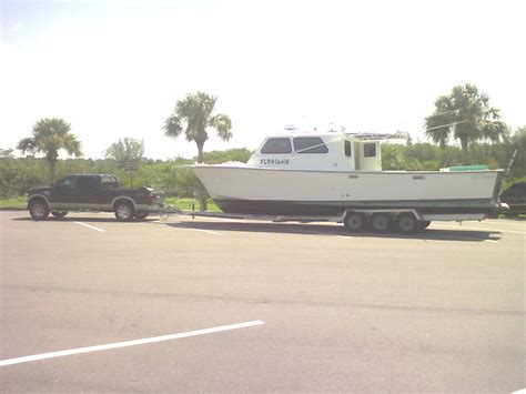 nj boating test questions question re can my truck pull it the hull truth
