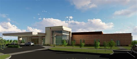 Mountain Hospital Detox by Mercy Breaks Ground On Multispecialty Clinic In Bolivar