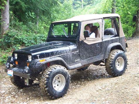 1992 Jeep Wrangler For Sale 2007blackc6 S 1992 Jeep Wrangler In Georgetown Oh