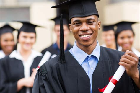 New Mba Graduate In America by American College Grants Black Eoe Journal