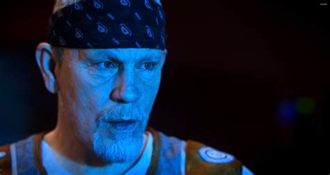 exo zombies characters see john malkovich in action in the new call of duty