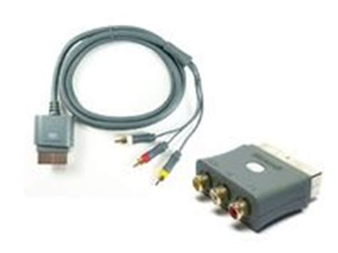 Kabel Hdmi Av Cable Xbox 360 Diskon xbox 360 bootet nicht bei hdmi cinch microsoft xbox hifi forum