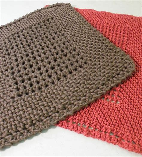 pattern for simple knitted dishcloth knitted washcloths patterns patterns gallery