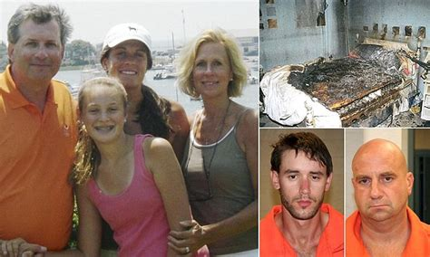 Money Family Murder connecticut s dr william petit who survived home