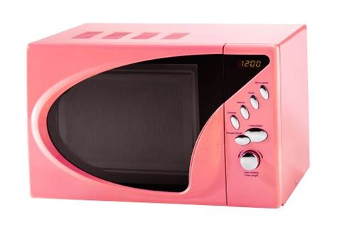 colorful microwaves how to buy pink hinari microwave as a part of lifestyle