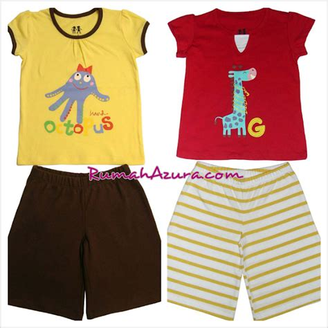 Distributor Baju Anak Baju Anak Branded Grosir Only Distributor Baju Tidur