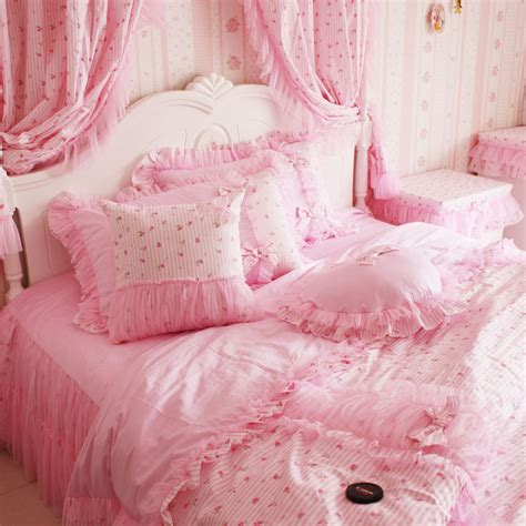 Romantic Canopy Beds 32 dreamy bedroom designs for your little princess