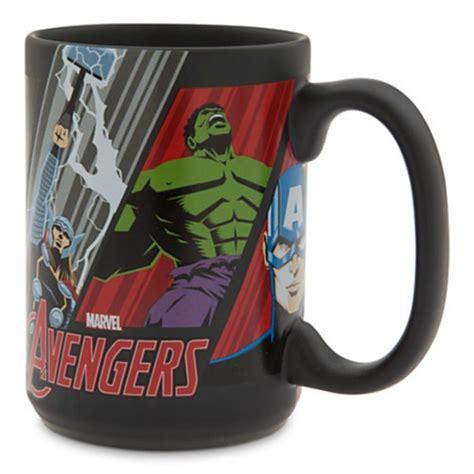disney marvel avengers thor iron man captain america