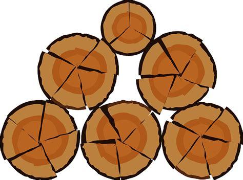 Tas 3 In 1 Icon Sy196 C vector gratis troncos de 193 rboles madera aserrada