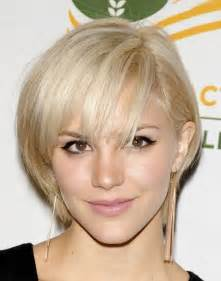 womens hairstyles for thin faces 50 best short hairstyles for fine hair women s fave