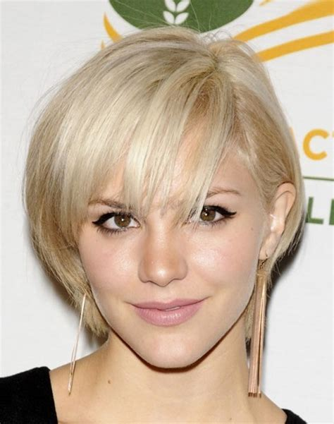 hairstyles in short thin hair 50 best short hairstyles for fine hair women s fave