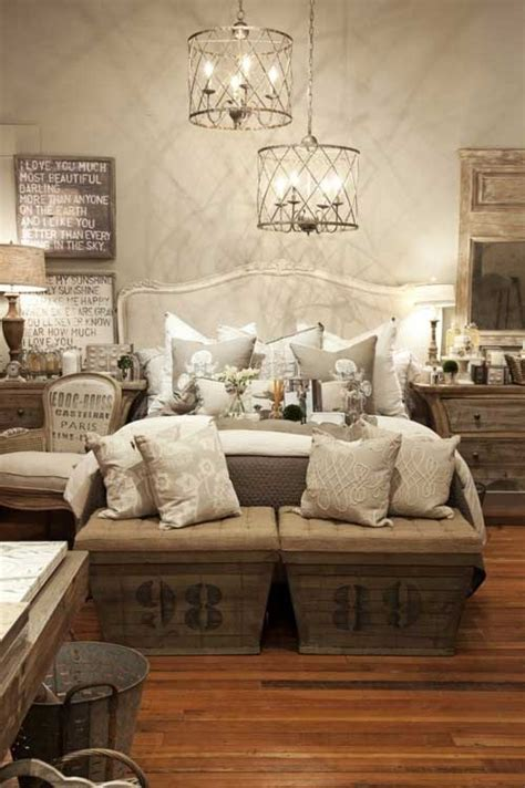 rustic chic home decor six ultra rustic chic bedroom styles rustic crafts
