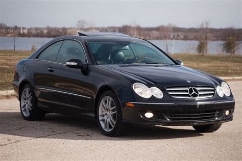 2009 Mercedes Clk350 by 2009 Used Mercedes Clk 350 For Sale