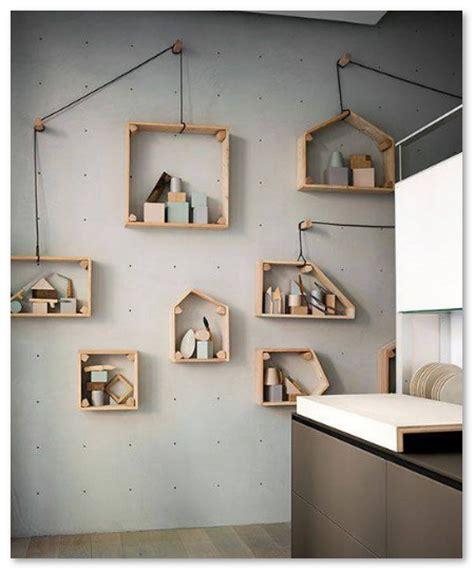 Rak Buku Dinding Unik desain unik rak buku dinding desain rumah unik