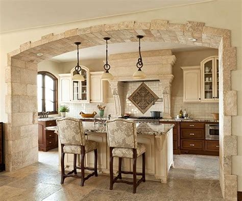 17 best ideas about tuscan kitchens on