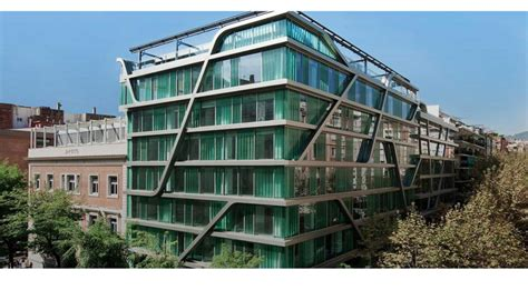 sede europea proficio instala su sede europea en el edificio tga de