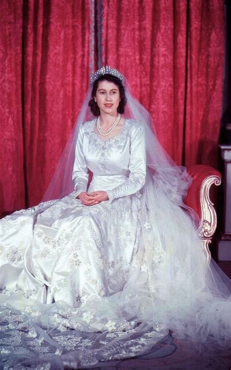 Elizabeths Wedding Dress Our One 3 by I Helped Make The S Wedding Dress And Loved It So