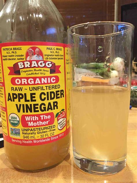 Apple Cider Vinegar apple cider vinegar for gout