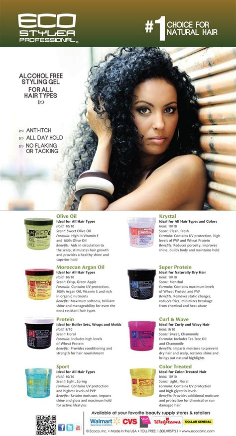 Hairstyles With Eco Styler Gel by I Eco Styler Hair Gel I Personally Use The Olive