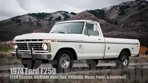 land rover 2018 defender cer 1974 ford f250 1974 ford f250 for sale classiccars cc