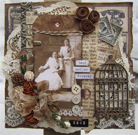 vintage layout book love this vintage layout crafty bits grab a cuppa and