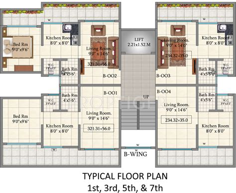 390 square feet 390 sq ft 1 bhk 1t apartment for sale in g k developers