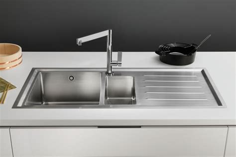 Installing A New Kitchen Sink How To Repairs How To Install Kitchen Sink And Faucet Stainless Steel How To Install Kitchen