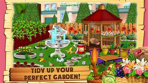 Garden Decoration Apk by Garden Design Flower Decoration For Android Apk