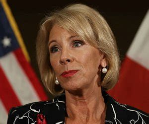 betsy devos business investments devos investment in dc distillery draws boycott from